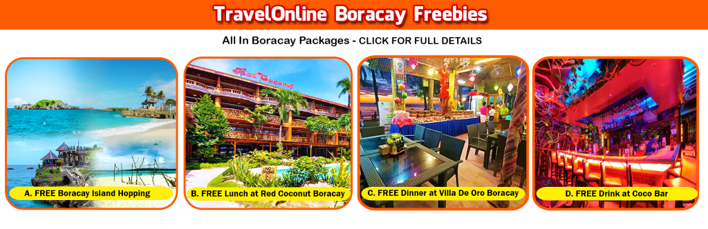 Airfare and hotel packages