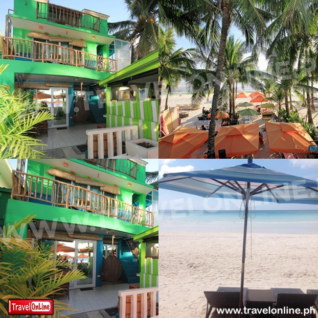 Blue Waves Boracay PROMO D: 2GO CRUISESHIP ALL-IN WITH 6 FREEBIES boracay Packages