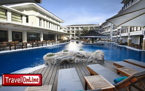 Henann Lagoon Resort - Non Beachfront Images Boracay Videos