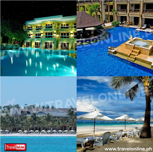 Boracay Regency - Beach Front PROMO B: CATICLAN AIRFARE ALL-IN WITH 6 FREEBIES boracay Packages