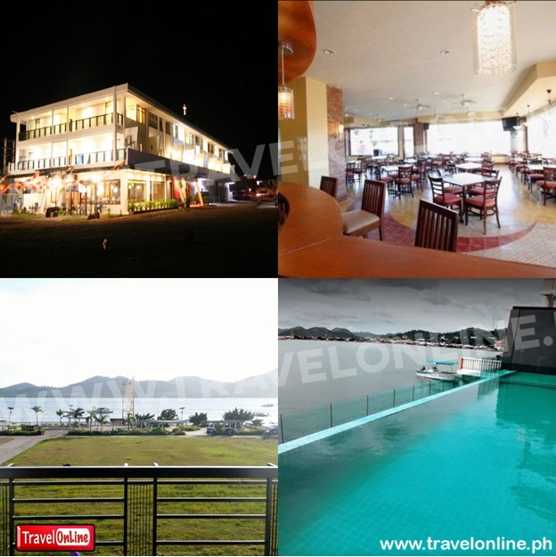 Coron Gateway Hotel and Suites   Images Coron Videos