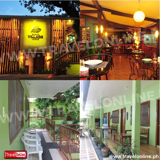 CORON VILLAGE LODGE PROMO A: NO AIRFARE WITH FREE CORON TOWN-TOUR coron Packages