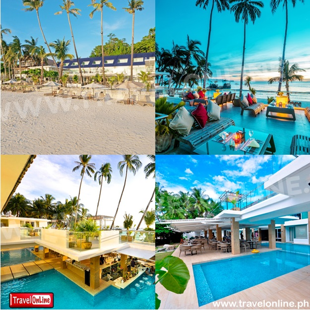 Estacio Uno Boracay (AKA Waling Waling Boracay) - Beachfront PROMO D: 2GO CRUISESHIP ALL-IN WITH 6 FREEBIES boracay Packages