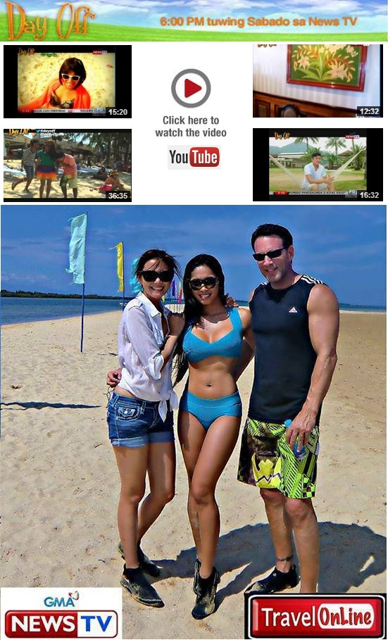 GMA DAY OFF TRAVELONLINE