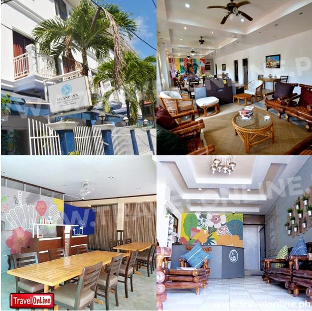 Island Inn Boracay  Images Boracay Videos
