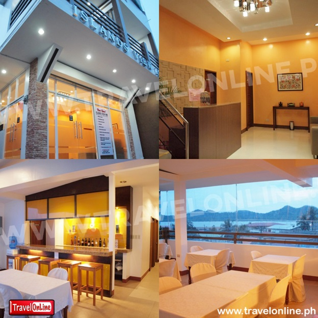 ISLAND VIEW INN PROMO D: WITH-AIRFARE (VIA-MANILA) ALL-IN WITH FREE CORON TOWN TOUR AND ISLAND HOPPING coron Packages