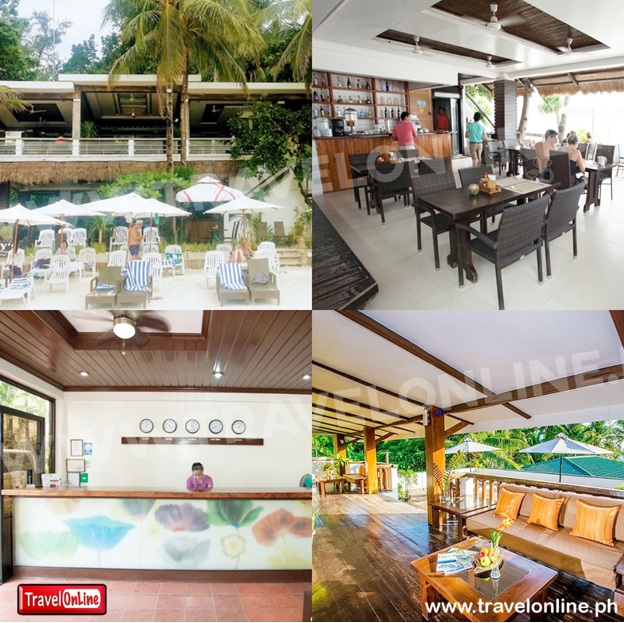 Jonys Boracay - Beach Front PROMO A: NO AIRFARE WITH 6 FREEBIES  boracay Packages