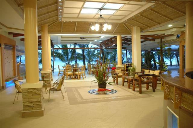 Boracay Packages Cheapest ALL-IN Willys Boracay - Beach Front