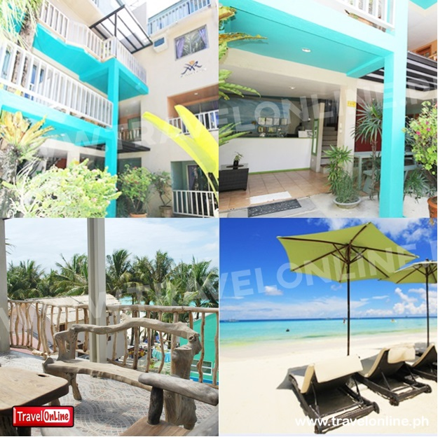 MR Holidays Hotels PROMO A: NO AIRFARE WITH 6 FREEBIES  boracay Packages