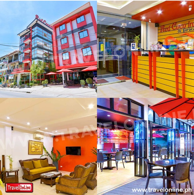 Redcoco Inn Boracay - Non Beach Front PROMO A: NO AIRFARE WITH 6 FREEBIES  boracay Packages