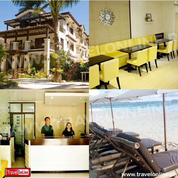 Residencia Boracay - Beachfront PROMO B: KALIBO AIRFARE ALL-IN WITH 6 FREEBIES boracay Packages