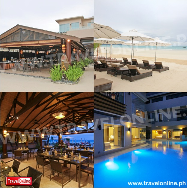 Two Seasons Boracay - Beach Front PROMO B: KALIBO AIRFARE ALL-IN WITH 6 FREEBIES boracay Packages