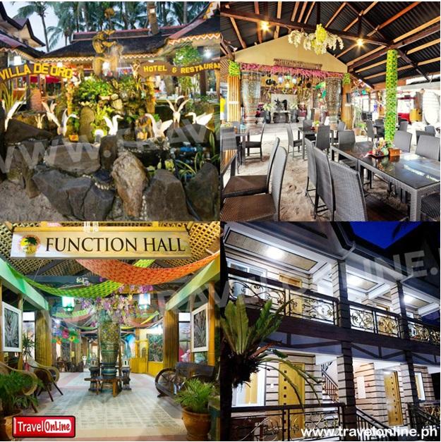 Villa De Oro Beach Resort Boracay Images Boracay Videos
