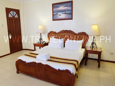 Alona Kew White Beach Resort PROMO A: NO AIRFARE WITH FREE COUNTRYSIDE TOUR bohol Packages