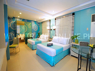 Astoria Boracay - Beach Front PROMO B: KALIBO AIRFARE ALL-IN WITH 6 FREEBIES boracay Packages