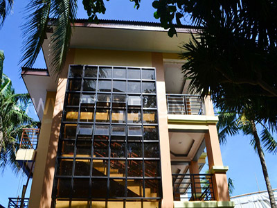 Bamboo Beach Resort Boracay Front Images Videos