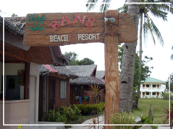 Boracay Packages  With Airfare Bans Boracay - Beachfront, Boat Station 1