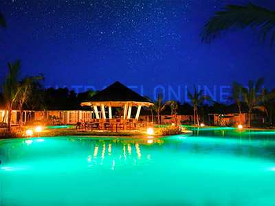 Bohol Shores PROMO B: NO AIRFARE WITH FREE ISLAND-HOPPING TOUR bohol Packages