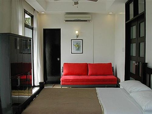 Boracay Cheapest  Room One Crescent Place Boracay - Non Beachfront