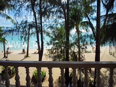 Boracay Peninsula - Beach Front Images Boracay Videos