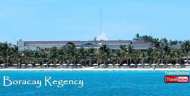 Boracay Packages  With Airfare Boracay Regency - Beach Front