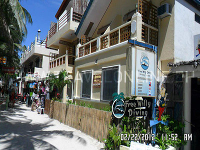 Casa Fiesta Boracay Resort - Beach Front Images Boracay Videos