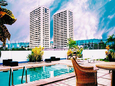 Cebu Grand Hotel PROMO B: WITH AIRFARE PROMO 2021 cebu Packages