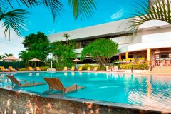 Cebu Packages Cheapest ALL-IN Marco Polo Plaza Cebu REGULAR