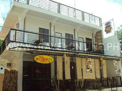 CENTRO CORON BED AND BREAKFAST Images Coron Videos