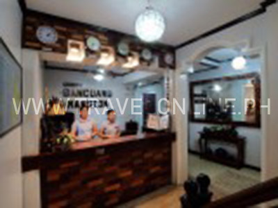 Coron Bancuang Mansion Images Coron Videos