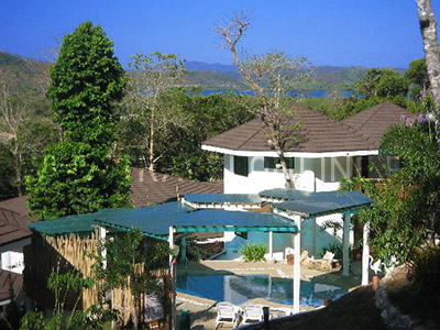 Coron Hilltop View Resort PROMO Images Coron Videos