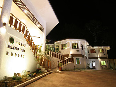 Coron Hilltop View Resort PROMO B: WITH-AIRFARE (VIA-MANILA) ALL-IN WITH FREE CORON TOWN TOUR coron Packages