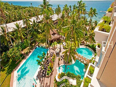 Coella Tropical Beach Hotel