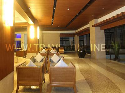 Crown Regency Convention Center Boracay Resort - Non Beach Front Images Boracay Videos