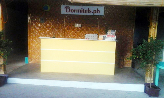 Dormitel Bohol PROMO D: WITH AIRFARE ALL-IN WITH FREE COUNTRYSIDE-TOUR bohol Packages