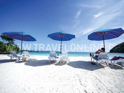Fairways and Blue Water New Coast Boracay Images Boracay Videos