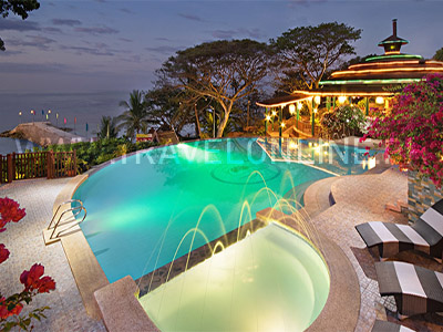 Flushing Meadows Resort and Playground Images Bohol Videos