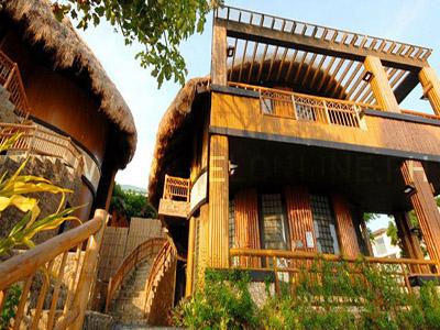 Fridays Boracay Resort - Beach Front Images Boracay Videos