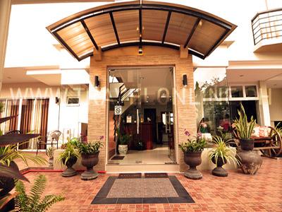 Harbour Gardens Tourist Inn PROMO Images Bohol Videos