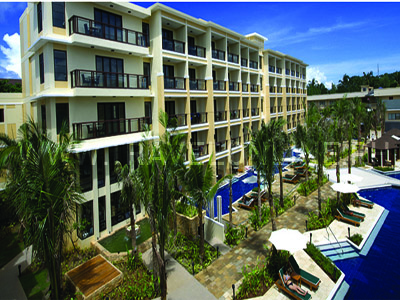 Henann Garden Resort Boracay  Images Boracay Videos