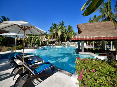 Henann Bohol Resort and Spa PROMO E: WITH AIRFARE ALL-IN WITH FREE ISLAND HOPPING TOUR bohol Packages