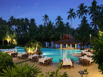 Henann Bohol Resort and Spa PROMO A: NO AIRFARE WITH FREE COUNTRYSIDE TOUR bohol Packages
