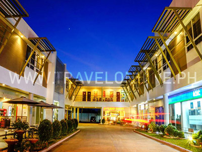 Holiday Suites Hotel and Resort PROMO A: NO AIRFARE WITH FREE CITY TOUR puerto-princesa Packages
