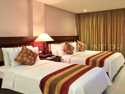 Hotel Centro PROMO Images Palawan Videos