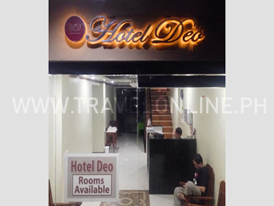 Hotel Deo  Images Elnido Videos