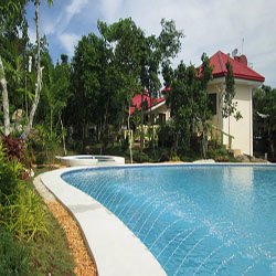 bohol Packages  Bohol Without Airfare Package FREE COUNTRYSIDE TOUR Almira Diving Resort