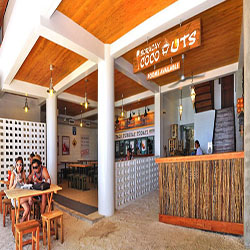 boracay Packages  Batangas-Caticlan Boracay Cruise Package Boracay Coco Huts - Beach Front