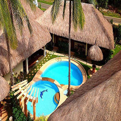 bohol Packages  Bohol Without Airfare Package FREE COUNTRYSIDE TOUR Chiisai Natsu Resort PROMO