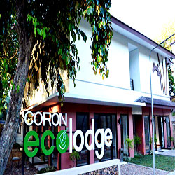 coron Packages  Davao-Coron via Connecting Airfare FREE TOWN TOUR Coron Eco Lodge PROMO