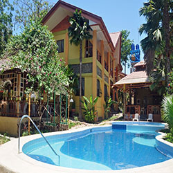 coron Packages  Coron Without Airfare Package FREE TOWN TOUR  DARAYONAN LODGE